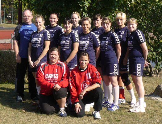 Niederndodeleben Handball